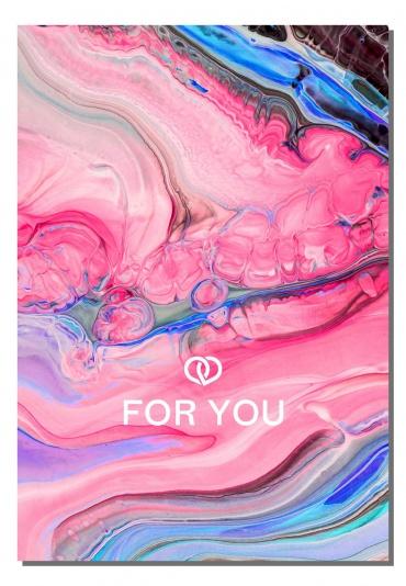 Ana Alcazar Geschenkgutschein FOR YOU