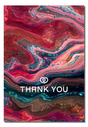 Ana Alcazar Geschenkgutschein THANK YOU