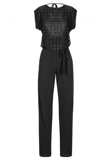 ana alcazar Jumpsuit Bellabond