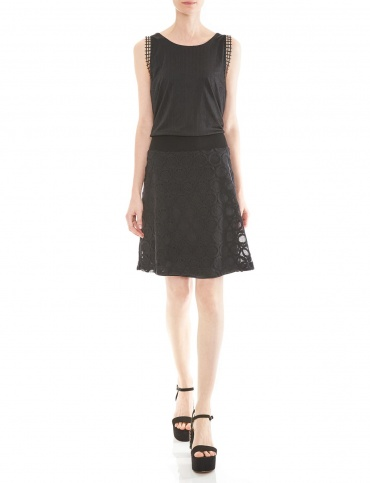 Ana Alcazar Shift Dress Maveassy