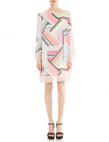 Ana Alcazar Tunic Dress Miaky