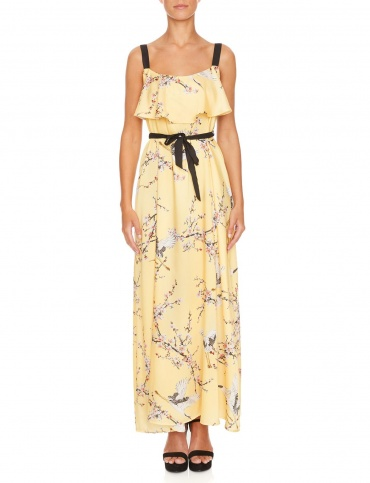 Ana Alcazar Maxi Dress Miranea