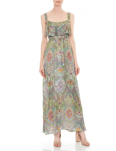 Ana Alcazar Maxi Dress Moanita