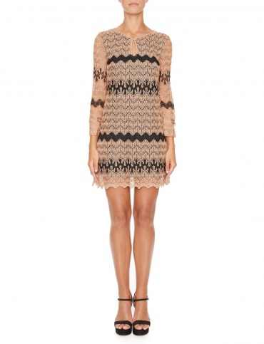 Ana Alcazar Tunic Dress  Mashka