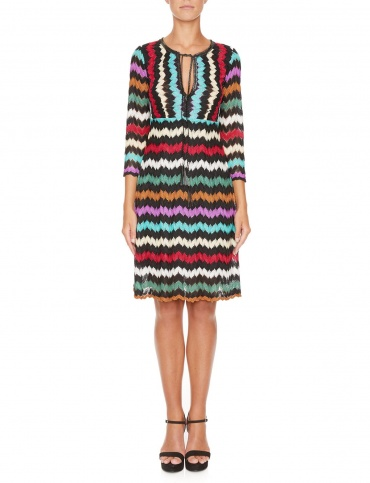 Ana Alcazar Tunic Dress Merlewis