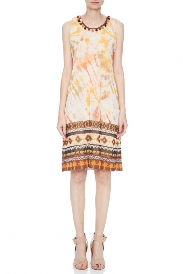 Ana Alcazar A-Shaped Dress Nanuk