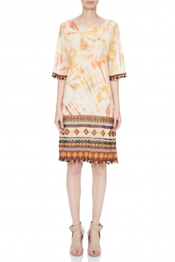 Ana Alcazar Limited Edition Sleeve Dress Nakea