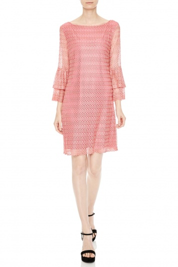 Ana Alcazar Tunic Dress Natasa