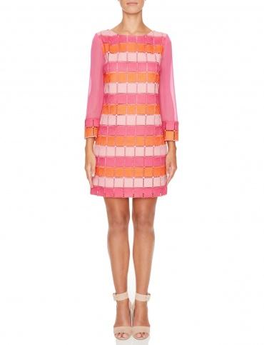 Ana Alcazar Tunic Dress Mahilay
