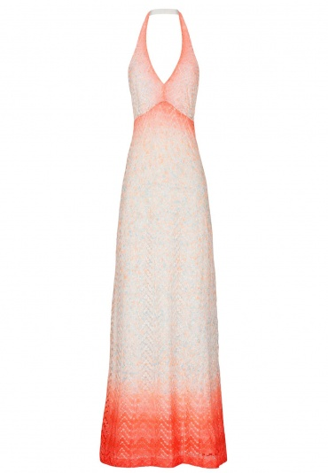 ana alcazar Maxi Dress Bornesty
