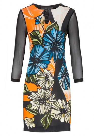 ana alcazar Tunic Dress Bellobea