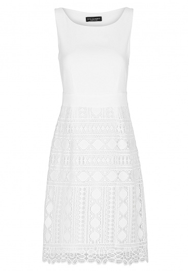 Ana Alcazar Empire Dress Flawolea