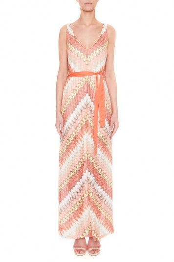 Ana Alcazar A-Shaped Dress Gelloris