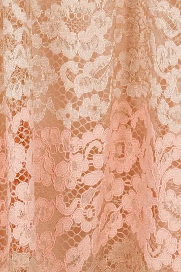 Ana Alcazar Lace Skirt Rose Flaconea
