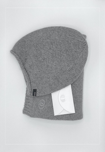 Geschenkset CLOUD Schal + Mütze + 50€ Gutschein
