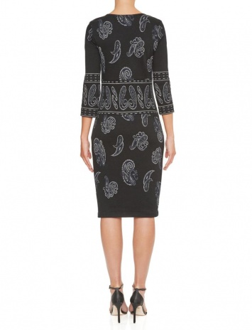 Ana Alcazar Shift Dress Kalera