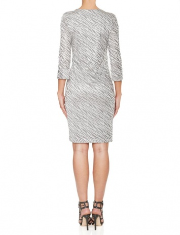 Ana Alcazar Wrap Dress Kimely Light