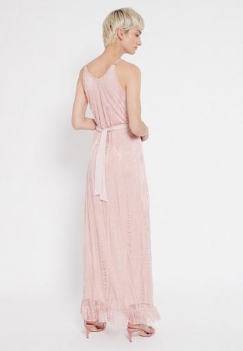 Ana Alcazar Maxi Dress Saruse