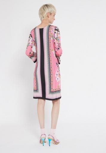Ana Alcazar Sleeve Dress Shella