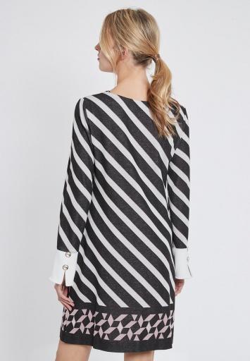 Ana Alcazar Cuff Dress Vemos