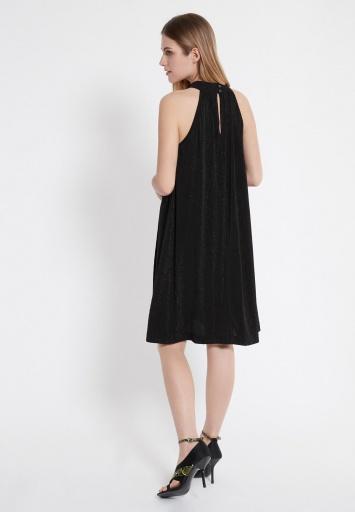 Ana Alcazar Neckholder Kleid Watryn