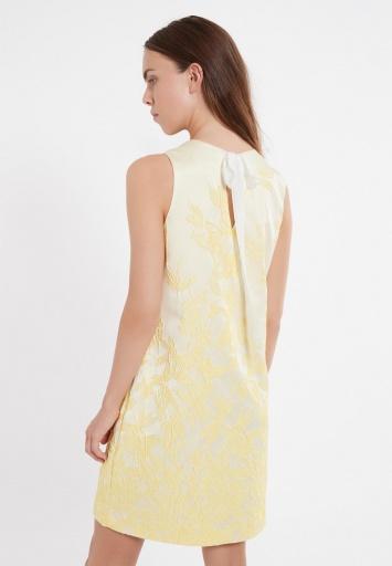 Ana Alcazar A-Linien Kleid Zanty