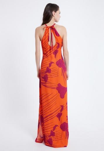 Ana Alcazar Maxi Dress Zadoa