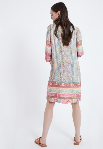 Ana Alcazar Tunic Dress Ammy