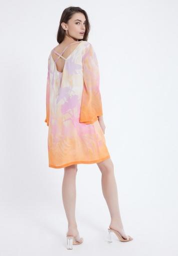 Ana Alcazar Tunic Dress Arusa