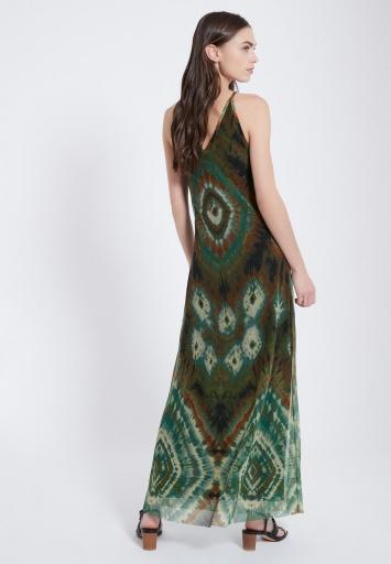Ana Alcazar Maxi Dress Askyr