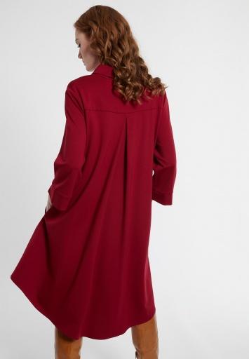Blouse Dress Bybonie