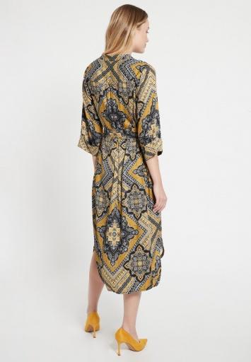 Tunic Dress Baksi