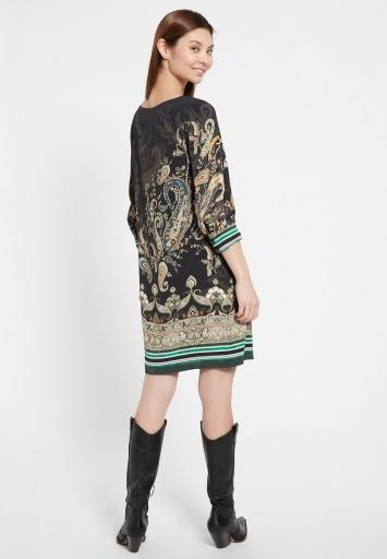 A-Shaped Dress Balto