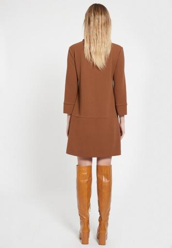 Sixties Kleid Batis