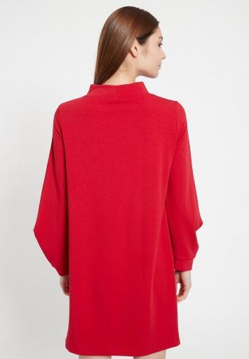 Avantgarde Dress Bawus