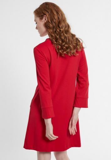 A-Shaped Dress Bazki