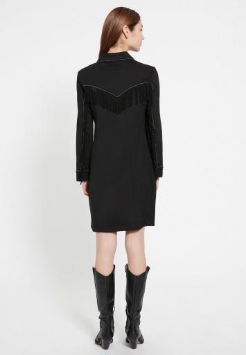 Studs Dress Bazus