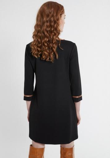 A-Linien-Kleid Becca