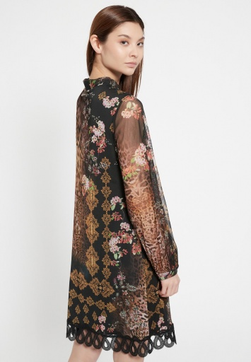 A-Shaped Dress Berol