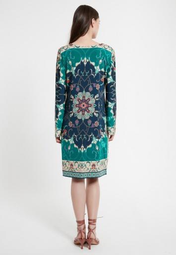 Tunic Dress Cehea