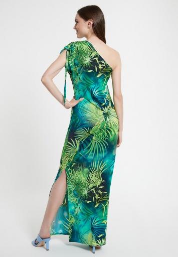 Maxi Dress Cecana