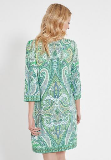 A-Shaped Dress Cela