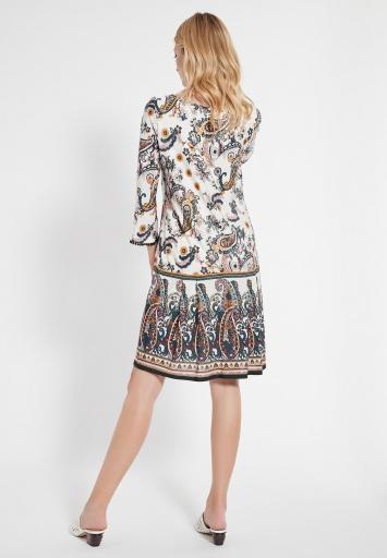 A-Shaped Dress Celoa