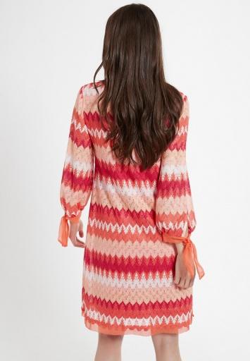 Long Sleeve Dress Cima