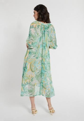 Oversize Dress Diana