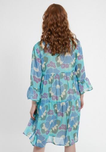 Boho dress Dimony