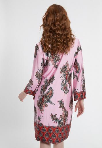 Tunic Dress Dimosy