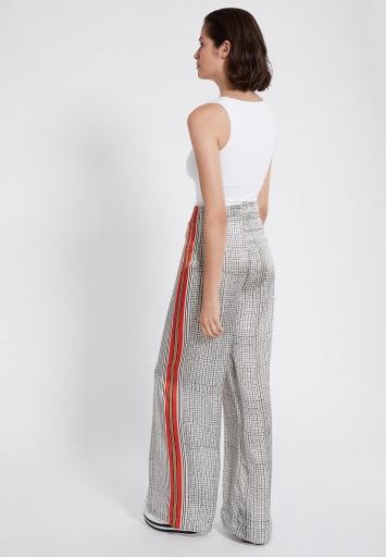 Ana Alcazar Wide Pants Secisa