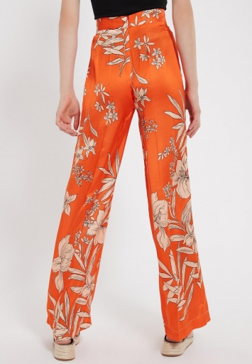 Ana Alcazar Long Trousers Ziale