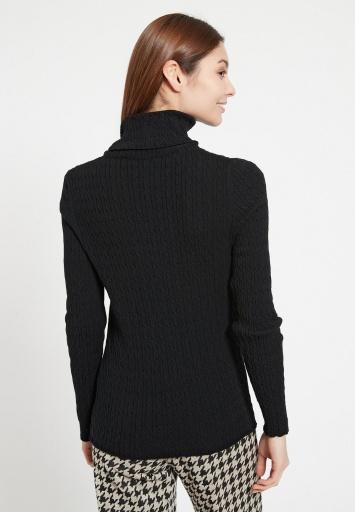 Turtleneck Sweater Biana